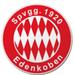 Vereinslogo SV Edenkoben