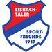 Vereinslogo Sportfreunde Eisbachtal