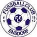 Vereinslogo FC Ensdorf