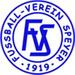 Vereinslogo FV Speyer