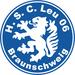 Vereinslogo Leu Braunschweig