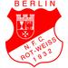 Vereinslogo NFC Rot-Weiß Berlin