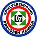 Club logo Prussia Hameln