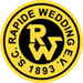 Vereinslogo Rapide Wedding