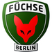 Vereinslogo Füchse Berlin Reinickendorf
