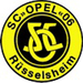 Vereinslogo SC Opel Rüsselsheim