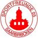 Vereinslogo Sportfreunde Saarbrücken