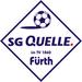 Vereinslogo SG Quelle Fürth