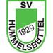 Vereinslogo Hummelsbütteler SV