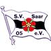 Club logo Saar 05 Saarbrücken