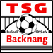Vereinslogo TSG Backnang
