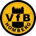 Vereinslogo VfB Homberg