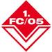 Vereinslogo 1. FC Viersen