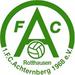 Vereinslogo 1. FC Achternberg