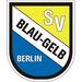 Club logo Blau-Gelb Berlin