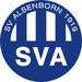 Vereinslogo SV Alsenborn