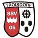 Vereinslogo SSV Troisdorf Ü 40