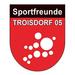 Club logo SF Troisdorf