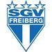 Club logo SGV Freiberg