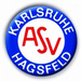 Vereinslogo ASV Hagsfeld