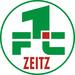 Club logo 1. FC Zeitz