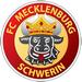 Vereinslogo FC Mecklenburg Schwerin U 17 (Futsal)