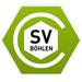 Vereinslogo FSV Böhlen