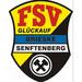 Vereinslogo Glückauf Brieske-Senftenberg