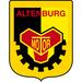 Vereinslogo Motor Altenburg
