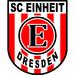 Club logo SC unity Dresden