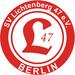 Vereinslogo SV Lichtenberg