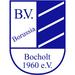 Club logo Borussia Bocholt