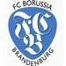 Vereinslogo FC Borussia Brandenburg