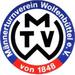Vereinslogo MTV Wolfenbüttel