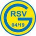 Vereinslogo Ratinger SV 04/19