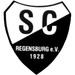Vereinslogo SC Regensburg