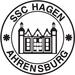 Vereinslogo SSC Hagen Ahrensburg