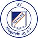 Vereinslogo Fortuna Magdeburg/Wolmirstedt
