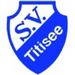 Vereinslogo SV Titisee