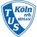 Club logo TuS Cologne rrh.