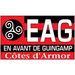Vereinslogo EA Guingamp