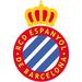 Vereinslogo Espanyol Barcelona