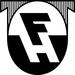 Club logo Fimleikafélag Hafnarfjarðar