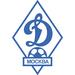 Vereinslogo Dynamo Moskau