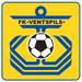 Vereinslogo FK Ventspils