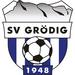 Vereinslogo SV Grödig