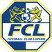 Vereinslogo FC Luzern