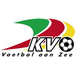 Club logo KV Oostende