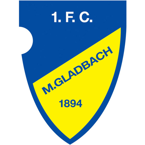 Vereinslogo 1. FC Mönchengladbach U 19