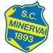 Vereinslogo Minerva Berlin